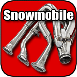 MBRP Performance Snowmobile Exhaust